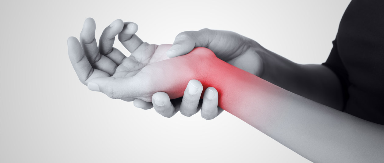 Carpal Tunnel Syndrome Treatment in Happy Valley, Portland, Vancouver, Gresham